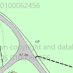 Map tile 84055.62485