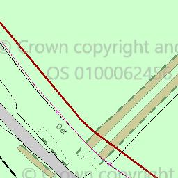 Map tile 84085.62504