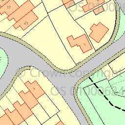 Map tile 84017.62533