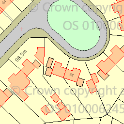 Map tile 84003.62535