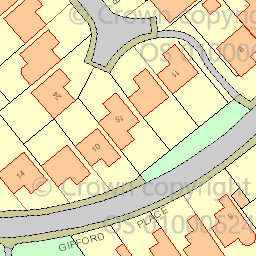 Map tile 84017.62535