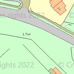 Map tile 84014.62537
