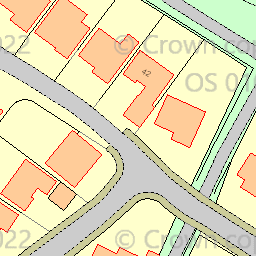 Map tile 84012.62542