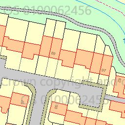 Map tile 84001.62543