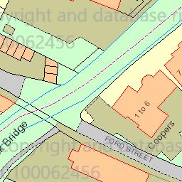 Map tile 84006.62545