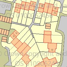 Map tile 84022.62545