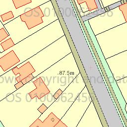Map tile 84008.62548