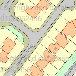 Map tile 84006.62550
