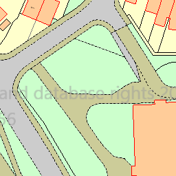 Map tile 84011.62551