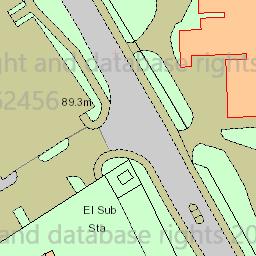 Map tile 84011.62552