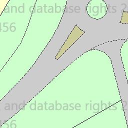 Map tile 84025.62555