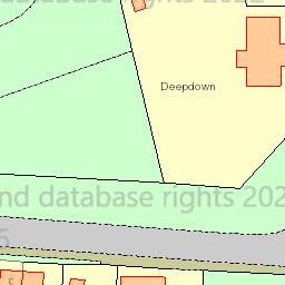 Map tile 83941.62558