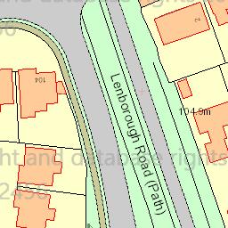 Map tile 84004.62558