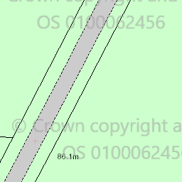 Map tile 84064.62558