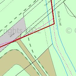 Map tile 84283.62574