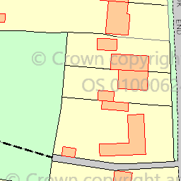 Map tile 84223.62582