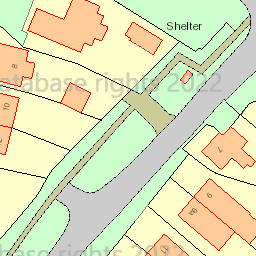 Map tile 84229.62582