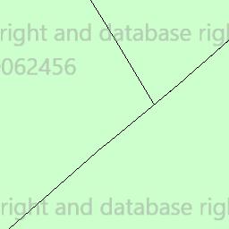 Map tile 84219.62585