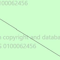 Map tile 84144.62586