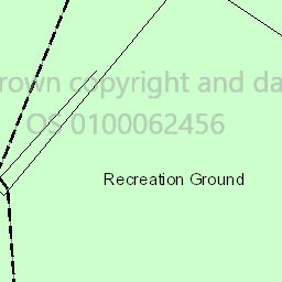 Map tile 84146.62587