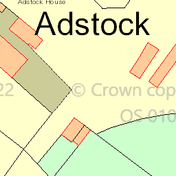 Map tile 84066.62599