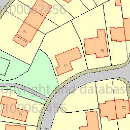 Map tile 84282.62611