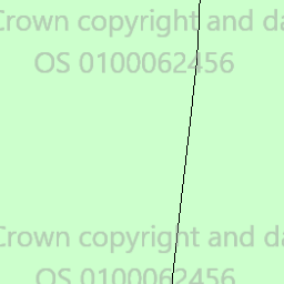 Map tile 84036.62613