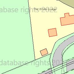 Map tile 84126.62618