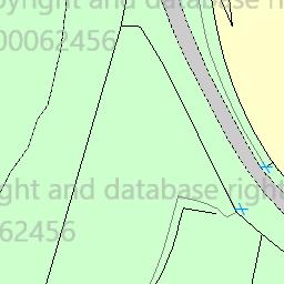Map tile 84315.62621