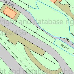 Map tile 84294.62625