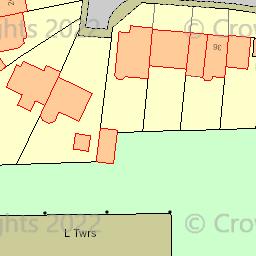 Map tile 84110.62628