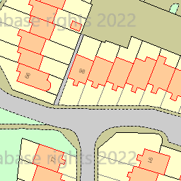 Map tile 84119.62628