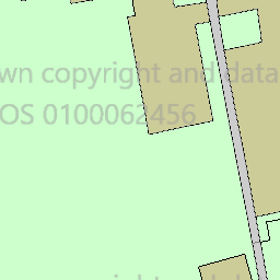 Map tile 84111.62630