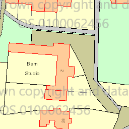 Map tile 84111.62636
