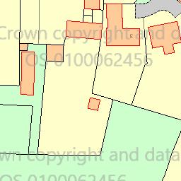 Map tile 84111.62638
