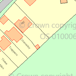 Map tile 84010.62640