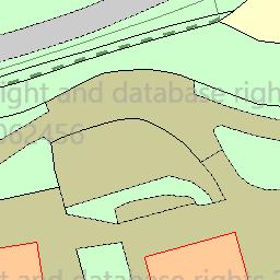 Map tile 84156.62640