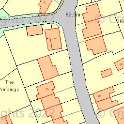 Map tile 84007.62643
