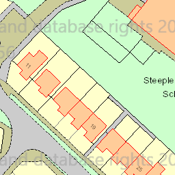 Map tile 84011.62643