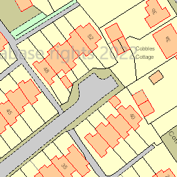 Map tile 84009.62645