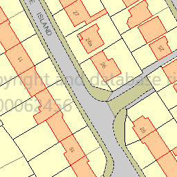 Map tile 84006.62647