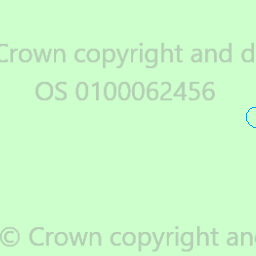Map tile 84160.62648