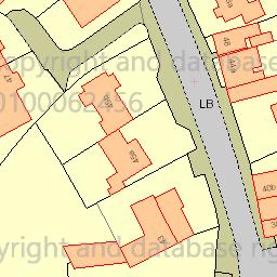 Map tile 84233.62653