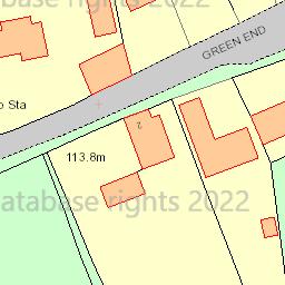 Map tile 84112.62674