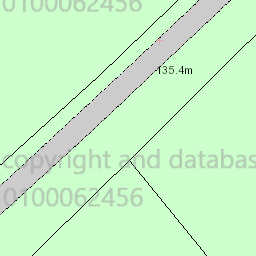 Map tile 84179.62697