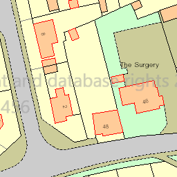 Map tile 84280.62705