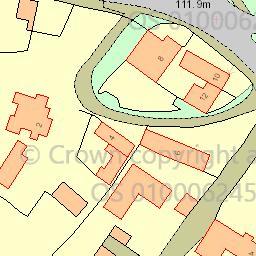 Map tile 84120.62707