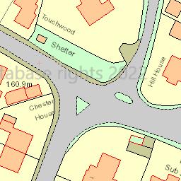 Map tile 84140.62723