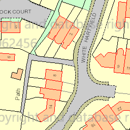 Map tile 84081.62749