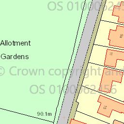 Map tile 84078.62750